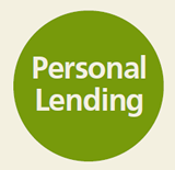 Book an appointment for your personal lending needs.